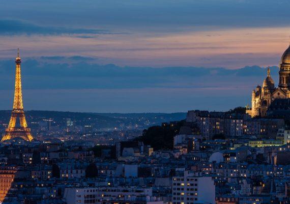 Photo agence Expertime est à Paris