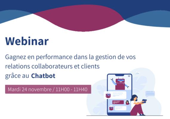 Webinar Chatbot Witivio 24 novembre 3