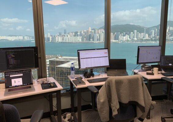 Bureau Expertime Hong-Kong