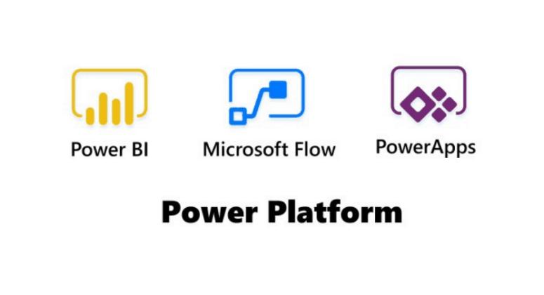 Powerplatform by Microsoft