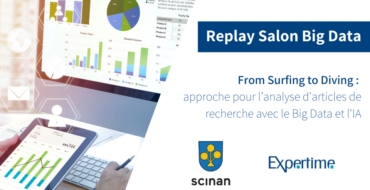 Replay salon big data scinan