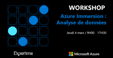 azure synapse workshop microsoft expertime data