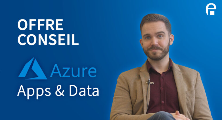Offre conseil Azure Apps & Data