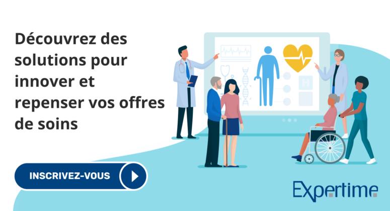 webinar pharmaceutique santé transformation digitale