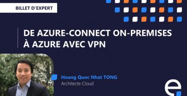 Azure VPN article Nhat Tong