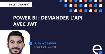 Power BI article Sofiene