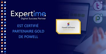Certification Powell Gold
