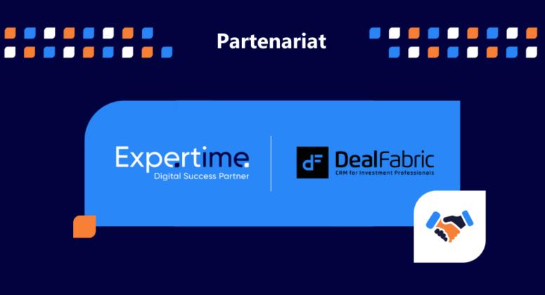 Partenariat DealFabric